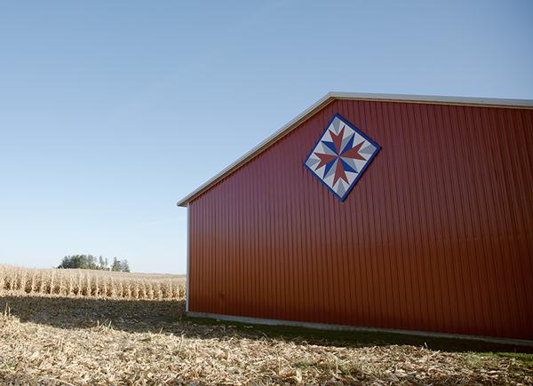 life-red-barn